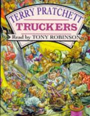 Cover of: Truckers | Terry Pratchett