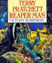 Cover of: Reaper Man