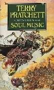 Cover of: Soul Music | Terry Pratchett
