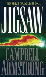 Cover of: Jigsaw
