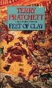 Cover of: Feet of Clay (Discworld Novel S.) | Terry Pratchett