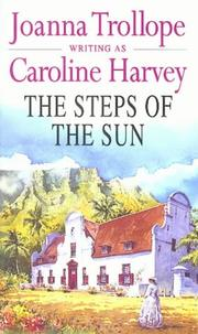 Cover of: The steps of the sun