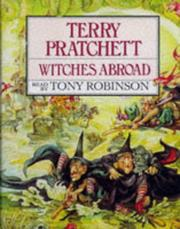 Cover of: Witches Abroad