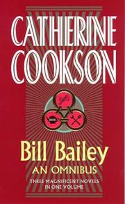 Cover of: Bill Bailey | Catherine Cookson