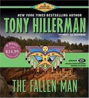 Cover of: The Fallen Man (Enhanced CD: Includes Interactive Material on CD-ROM)
