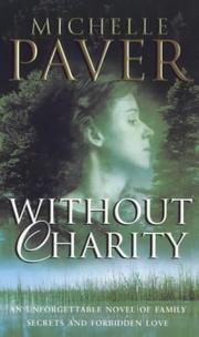 Cover of: Without Charity