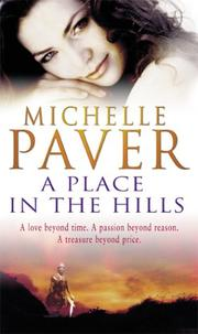 Cover of: Place in the Hills