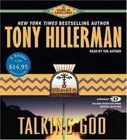 Cover of: Talking God CD Low Price