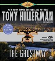 Cover of: The Ghostway CD Low Price
