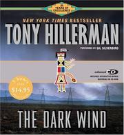 Cover of: The Dark Wind CD Low Price