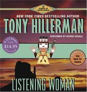 Cover of: Listening Woman CD Low Price