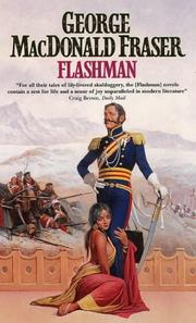 Cover of: The Flashman (The Flashman Papers)