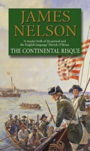 Cover of: The Continental Risque (Revolution at Sea 3)
