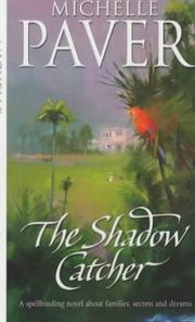 Cover of: The Shadow Catcher