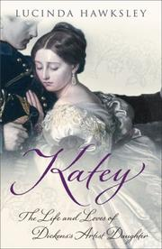 Cover of: Katey | Lucinda Hawksley