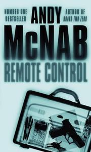 Cover of: Remote Control
