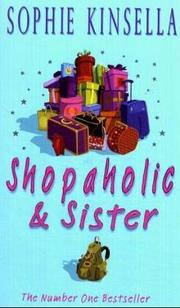 Cover of: Shopaholic and Sister