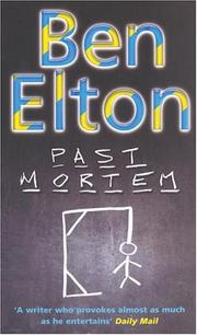 Cover of: Past Mortem