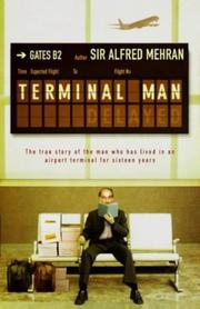 Cover of: The Terminal Man by Alfred Merhan