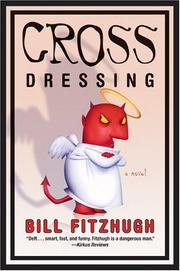 Cover of: Cross Dressing | Bill Fitzhugh