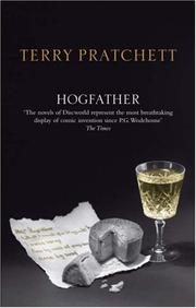 Cover of: Hogfather