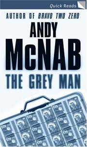 Cover of: The Grey Man (Quick Reads)