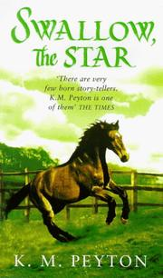 Cover of: Swallow the Star (High Horse)
