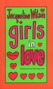Cover of: GIRLS IN LOVE