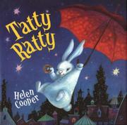 Cover of: Tatty Ratty