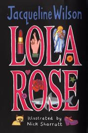 Cover of: Lola Rose