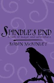 Cover of: Spindle's End