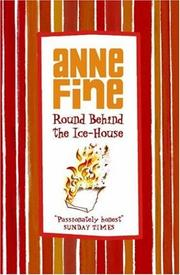 Cover of: Round Behind the Ice-House