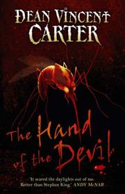 Cover of: The Hand of the Devil
