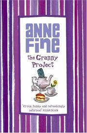 Cover of: Granny Project, The