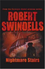 Cover of: Nightmare Stairs | Robert Swindells
