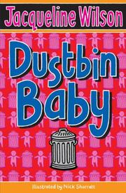 Cover of: Dustbin Baby