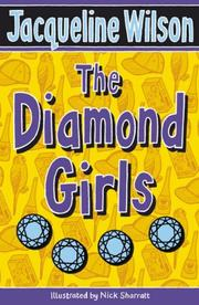 Cover of: The Diamond Girls