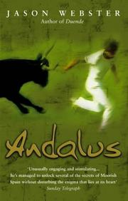 Cover of: Andalus