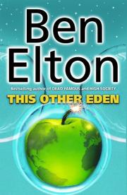 Cover of: This other Eden