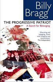 Cover of: The Progressive Patriot