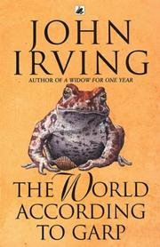 Cover of: The World According to Garp (Black Swan)