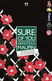 Cover of: Sure of You (Tales of the City)