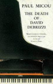 Cover of: Death/David Debrizzi
