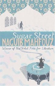 Cover of: Sugar Street