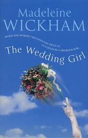 The wedding girl by Sophie Kinsella