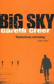 Cover of: Big Sky