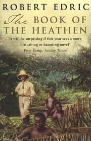 Cover of: Book of Heathen, The