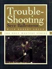 Cover of: Trouble-shooting