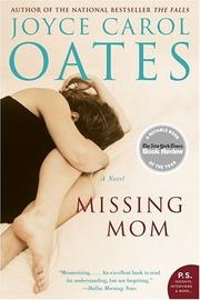 Cover of: Missing Mom: A Novel (P.S.)