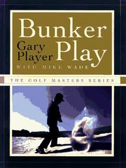 Cover of: Bunker play